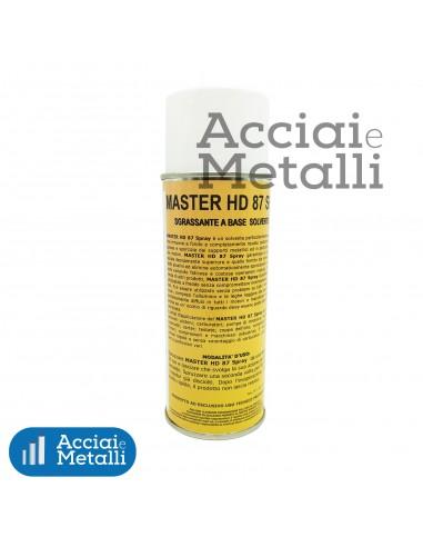 Sgrassante Acca Master HD 87 Spray 400 ml